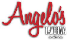 Angelo's Taverna is a pizza restaurant and oyster bar in Denver. Enjoy Italian food and oysters for lunch, dinner and happy hour or call for delivery!