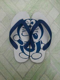 Too slipper uniq