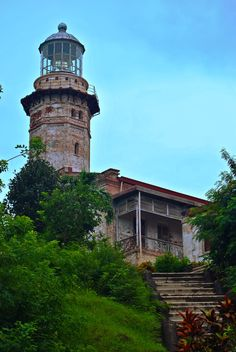 Cape Bojeador Lighthouse  #PHILIPPINES  #TRAVEL