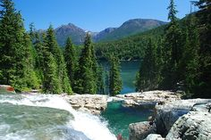 British Columbia boasts nearly 1,000 Provincial Parks, National Parks, Marine Parks, Regional Parks, Protected Areas, Conservancy Areas, and Ecological Reserves. Born from volcanic rock and full of…