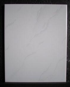 mosa keramik 1130 wandfliesen fliesen 20x25 cm weiss grau marmoriert fliesen pinterest. Black Bedroom Furniture Sets. Home Design Ideas
