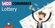 WooCommerce Lottery - WordPress Prizes and Lotteries by wpgenie WooCommerce Lottery extends popular WooCommerce plugin with lottery features. Wordpress lotteries have never been easier! WooCommerce Lottery plugin is easy to use but also a powerful solution so website owners get true WordPress