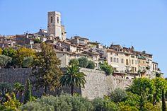 Saint-Paul-de-Vence : Les plus beaux villages perchés de France - Linternaute.com Week-end