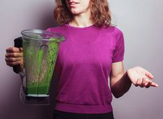 It makes sense that so many people want to give juice cleanses a go. Just don't fall into one of these common juice cleanse mistakes.