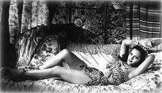 acquanetta - leopard woman