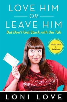 That's the message of this fresh and funny relationship book by beloved actress-comedian Loni Love. Full of down-to-earth advice on love, sex, and dating, Loni delivers answers to women's most pressing relationship questions along with plenty of hilarious been-there-done-that tales—from hooking up to breaking up to everything in between.