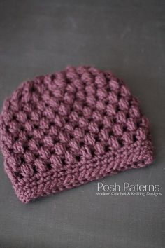 2282e85f0c9 166 Best crochet messy bun hats images in 2019