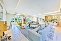 Petra Manor is a beautiful villa for rent in Malibu, CA. Decor, Beautiful Villas, Rent, Outdoor Decor, Couch, Furniture, Villa, Home Decor