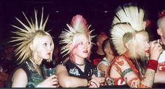 The Devotchkas. ACTUAL Girl Punk.