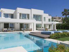 Droomhuis in Marbella