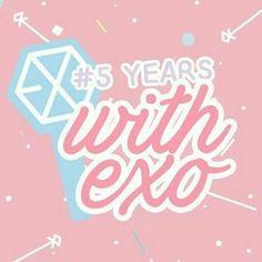#엑소5래도폭 #5YearsWithEXO #EXO #chanyeol #lay #kyungsoo #chen #baekyun #xiumin #sehun #suho