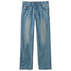 Boys 8-20 Urban Pipeline Ultimate-Flex Straight-Leg Jeans, Boy's, Size: