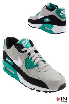 #Nike Air Max 90 LTR Tamanhos: 39 a 44  #Sneakers mais informações: http://www.inmocion.net/Nike-Air-Max-90-LTR-652980-87-pt?utm_source=pinterest&utm_medium=652980-87_Nike_p&utm_campaign=Nike
