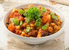 Sonnentor Veganes Chili sin Carne