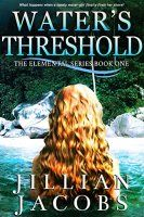Water's Threshold (The Elemental Series Book 1) - http://freebiefresh.com/waters-threshold-the-elemental-series-book-free-kindle-review/