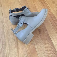 Final Sale Oxxo Ankle Boots