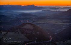 Les vallées de la Drôme by vincentfavre. Please Like http://fb.me/go4photos and Follow @go4fotos Thank You. :-)
