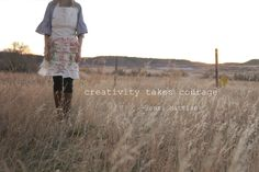 Jeanne Oliver's Creatively Made-Discovering the Beauty of Your Gifts, amazing class!
