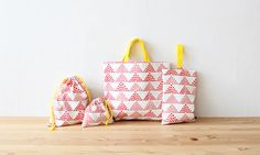 Japanese Bag, Pouch, Throw Pillows, Tote Bag, Sewing, School, Pattern, How To Make, Kids