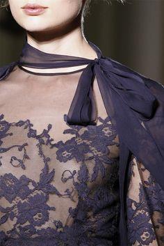 Valentino Fall 2012 haute couture.
