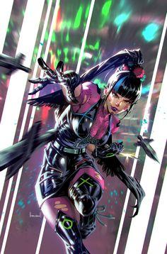 Batman Comics, Dc Comics, Character Concept, Character Design, Human Poses Reference, Digital Art Fantasy, Comic Book Collection, Batman Universe, Dc Universe