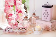 Modern Romance for home decor _ #Romantic #Boudoir #Home #Decor