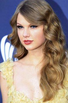 taylor swift hair - Google Search