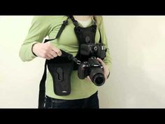 Cotton Carrier Camera System video in German deutsch