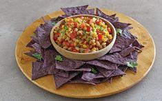 Instant Pot Texas Black-Eyed Peas Caviar [Vegan] - One Green PlanetOne Green Planet