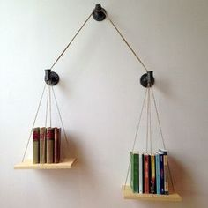Great for the library
