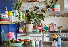 Rice up your kitchen - SS17