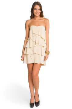 love this dress... but with different shoes