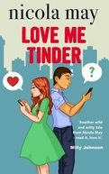 Review of Love Me Tinder by Nicola May