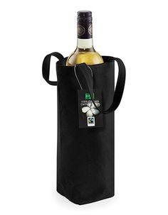 Bavlněná taška ze 100% Fairtrade bavlny v gramáži 407 g/m2. OEKO-TEX certifikace. Pojme láhve o obsahu až 1,5 litru Fashion, Scrappy Quilts, Moda, Fashion Styles, Fashion Illustrations