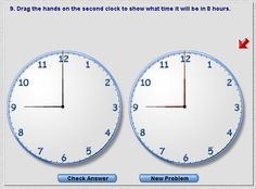 SMART BOARD - Elapsed Time