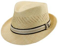 Really digging Panama hats this summer