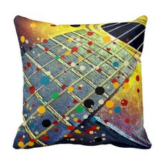 =>Sale on          Guitar strings music colorful vintage throw pillows           Guitar strings music colorful vintage throw pillows in each seller & make purchase online for cheap. Choose the best price and best promotion as you thing Secure Checkout you can trust Buy bestThis Deals         ...Cleck link More >>> http://www.zazzle.com/guitar_strings_music_colorful_vintage_pillow-189848890600311676?rf=238627982471231924&zbar=1&tc=terrest