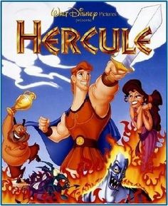 Release Date: 27 June 1997 (USA)   Genres: Animation | Adventure | Family | Fantasy | Musical | Romance   Cast (voice): Tate Donovan, Josh Keaton, Roger Bart, Danny DeVito, James Woods   Plot:   Hercules, son of the Greek God, Zeus, is turned into a half-god, half-mortal by evil Hades, God of the Underworld, who plans to overthrow Zeus. Hercules is raised on Earth and retains his god-like strength, but when he discovers his immortal heritage Zeus tells him that to return to Mount Olympus he…
