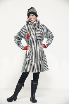 57482 - Bruk piler høyre/venstre for å bla til neste/forrige bilde Rain Wear, Cl, Dresses, Design, Fashion, Pictures, Vestidos, Moda, Rains Clothing