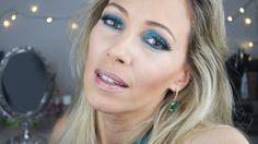 Papo de Mulher: Make Azul! | Blog da Ana