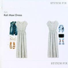 Keli Maxi Dress @stitchfix stitch fix https://www.stitchfix.com/referral/3590654