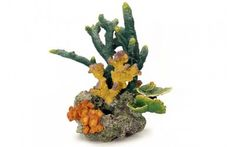 Artificial Aquarium Rock from Rocks & Coral - Arethusa Artificial Living Coral is an ideal Aquarium Decoration. This Replica Reef Coral is ideal for any aquarium.Arethusa Artificial Living Coral - Our Arethusa Artificial Living Coral is an ideal Aquarium
