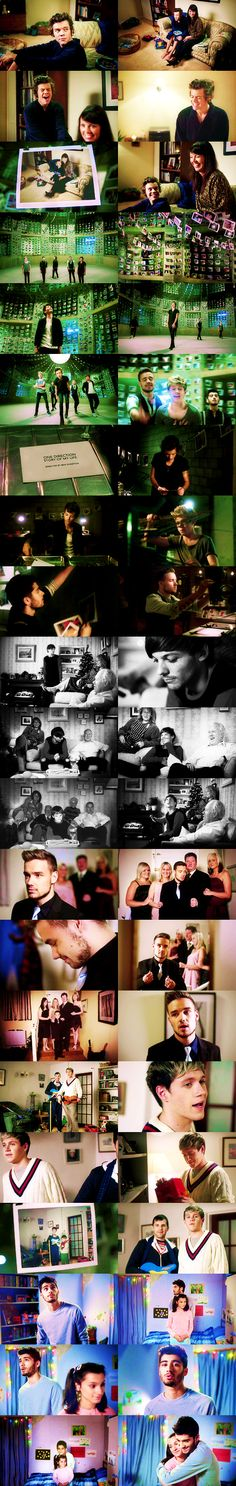 One Direction - Story of My Life This is gonna be such a special video, to us and the boys. We have to work hard to beat the VEVO record to make them know just how much we love what they did/do for us. TOMORROW!! We can do it, guys!!