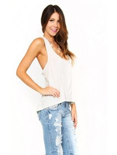 Blossom Dance Knit Top
