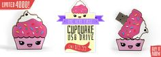 iHasCupquake USB cup(quakes) out now! <3