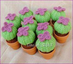 Cactus by Cinciut.deviantart.com on @deviantART