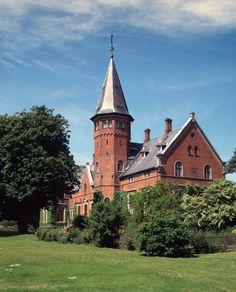 Brattingsborg-slot