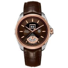 Find your favorite TAG Heuer watch within our collections of automatic, chronograph & sports watches - TAG Heuer, Swiss avant-garde since Best Watches For Men, Luxury Watches For Men, Cool Watches, Men's Watches, Tag Heuer Monaco, How To Make Brown, Online Watch Store, Beautiful Watches, Watch Brands