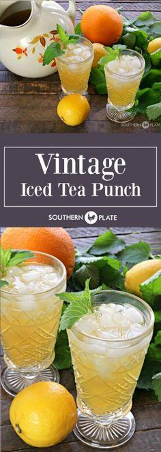Hot or Cold Tea Recipes (Beverage Recipes Book 13)