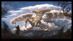 Storm Bringer by VegasMike on DeviantArt
